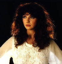 KaTe Bush Bootlegs